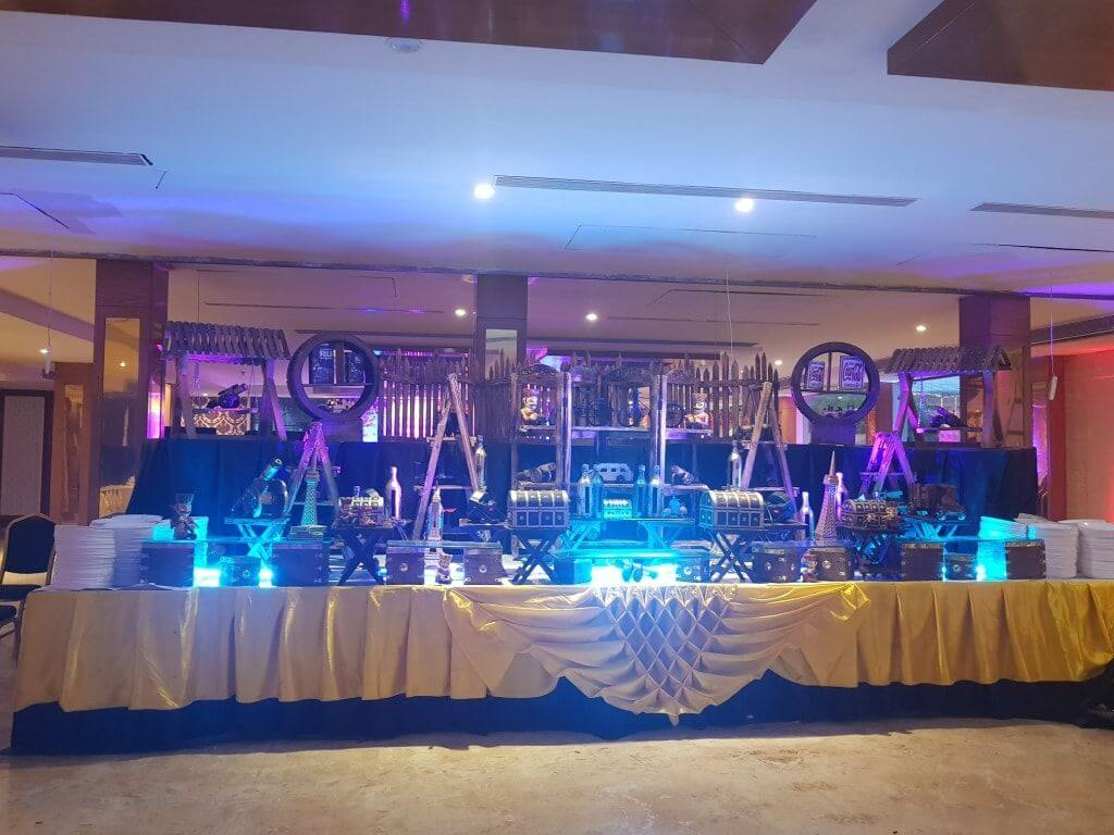 Best catering services bhopal caterers in bhopal kalash for Best catering services